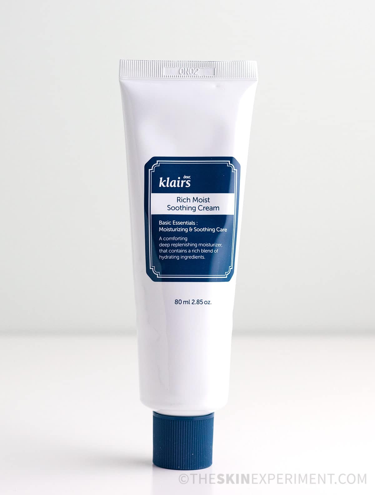 Klairs Rich Moist Soothing Cream Review