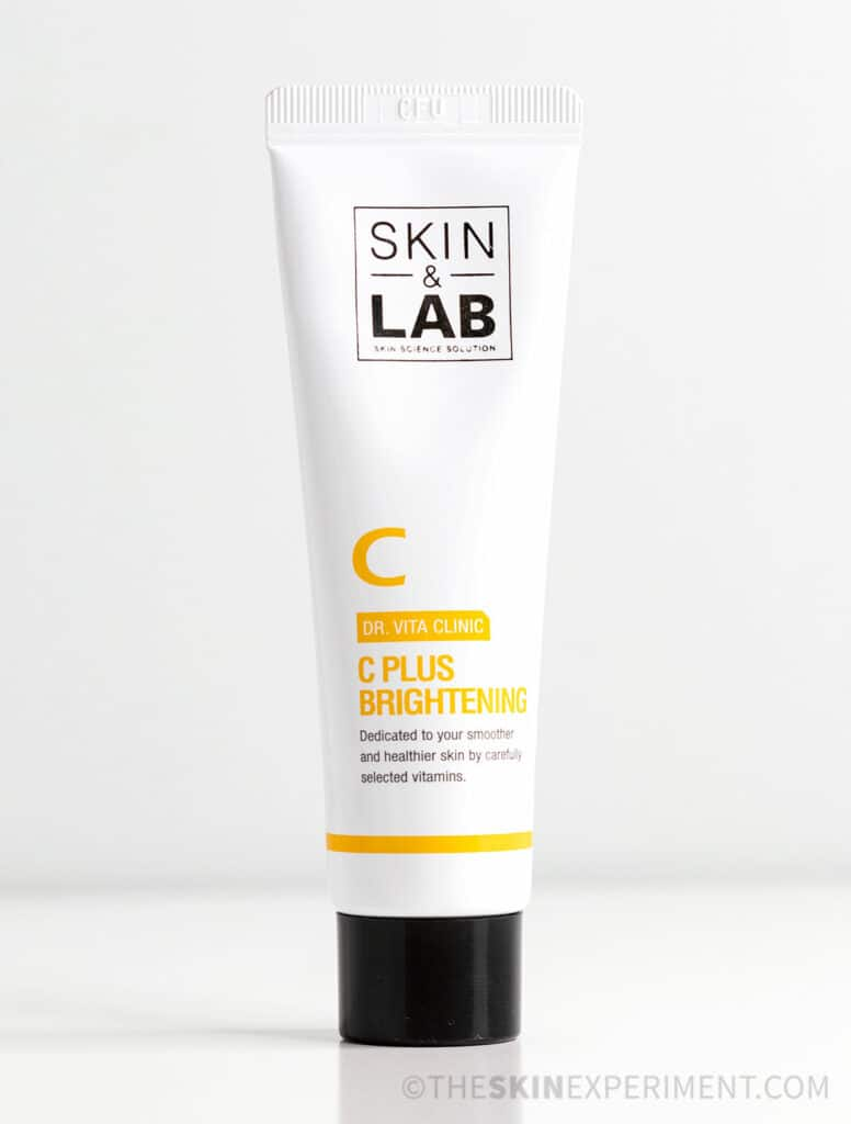 Skin & Lab C Plus Brightening Review