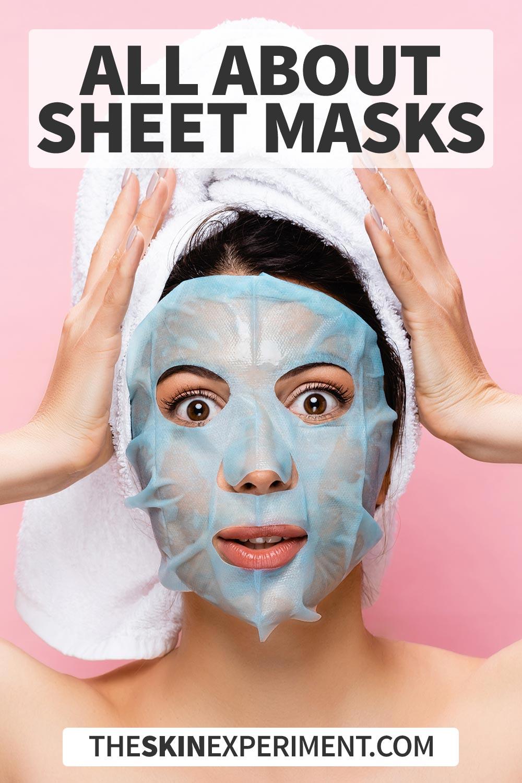 Korean Sheet Mask Benefits